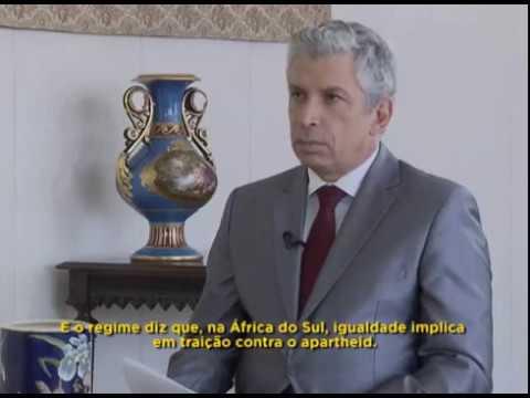 Direito sem Fronteiras -  Albie Sachs (28/11/16)