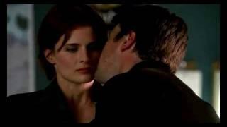 Castle_Кейт Беккет...влюбилась!