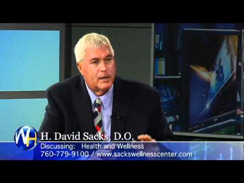 H. David Sacks, D.O. -  Wellness Center