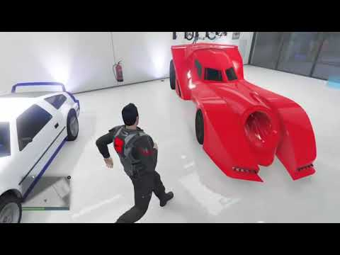 GTA 5 selling all my cars!!! |