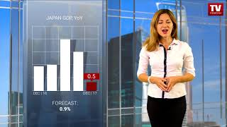 InstaForex tv news: USD declining as US inflation data looms   (14.02.2018)