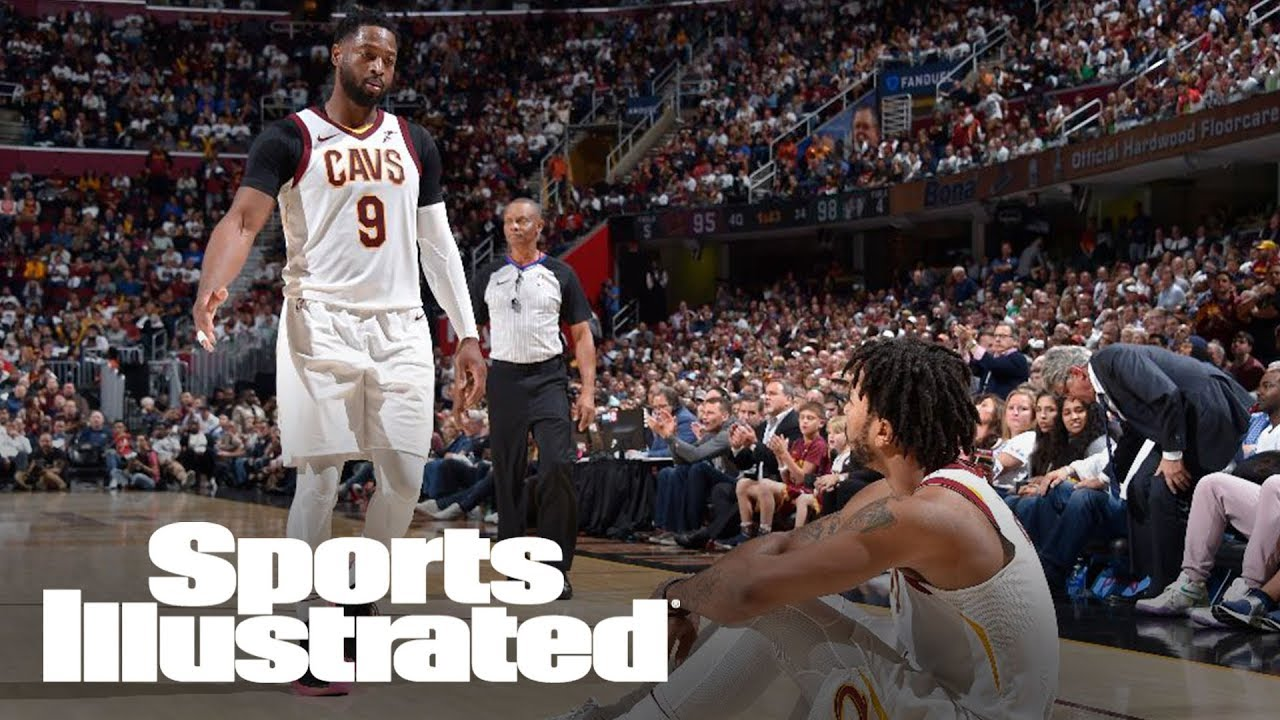 Why Cavs' Dwyane Wade, Derrick Rose & New Lineup Is 'Uneven At Best' | SI NOW | Sports Illustrated