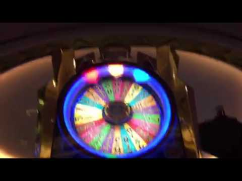Liberty of the Seas Casino Slot Floor