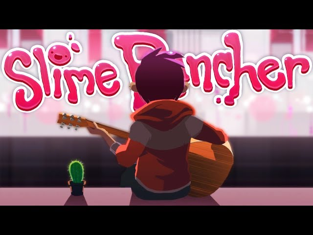 A STORY'S END | Slime Rancher #19