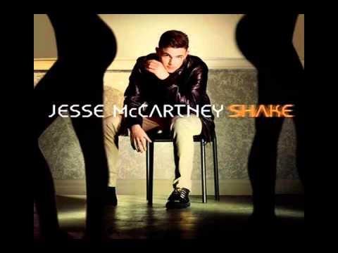 Jesse McCartney - Shake FULL HQ [2010 New Single]