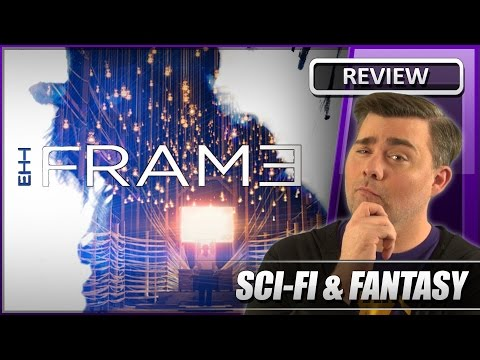The Frame – Movie Review (2014)