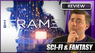 The Frame - Movie Review (2014)