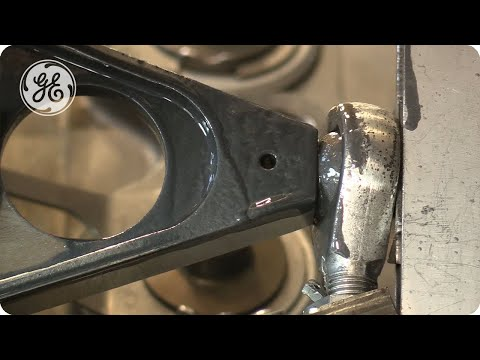 CF6-80E1 - VSV Rod End Lubrication - GE Aviation Maintenance Minute