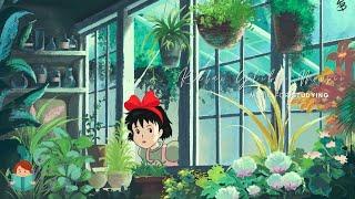 「無廣告版」讓人感到平靜的宮崎駿音樂 ☕ 讀書工作音樂5 Hours Relax Ghibli Music Studying Music