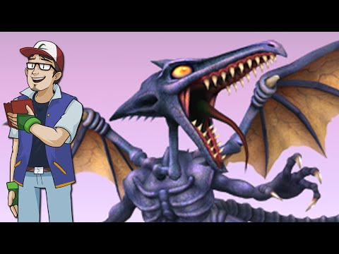 What's Up With Ridley?