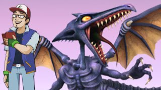 What's Up With Ridley? thumbnail
