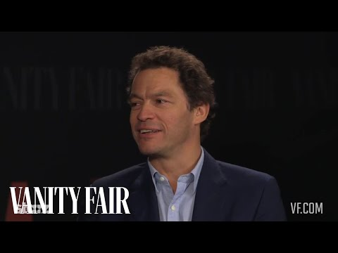 Dominic West Explains How The Wire Cured His Road Rage
