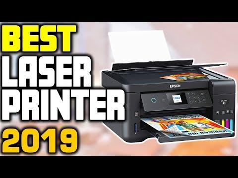 5-best-laser-printers-in-2019