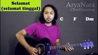 Chord Gampang - Virgoun) by Arya Nara Untuk Pemula