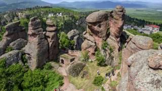 The Belogradchik Rocks, Bulgaria / Белоградчишките скали
