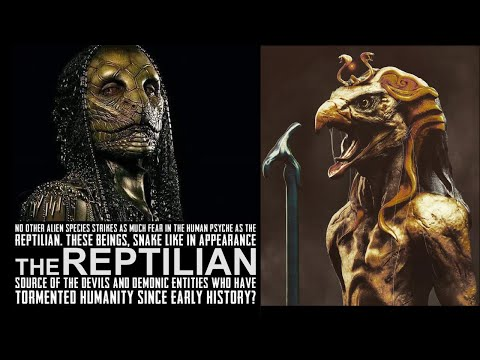 Strange Reptilians Artifacts Found: Ancient Civilization of Mesopotamia's area