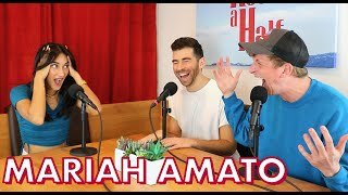 Mariah Amato // Hoot & a Half with Matt King