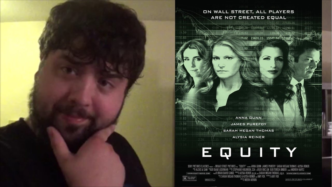 equity movie review