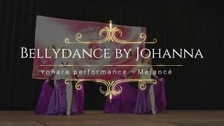 Yohara Mejancé @ Oriental Cocktail 2019