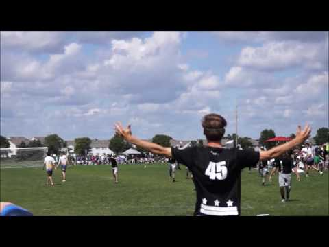 Foggy Bottom Boys YCC Highlights