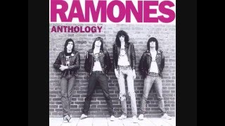 baby i love you -the ramones