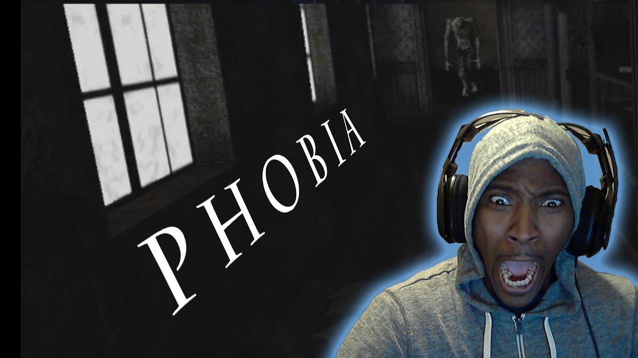 phobia 2 stream