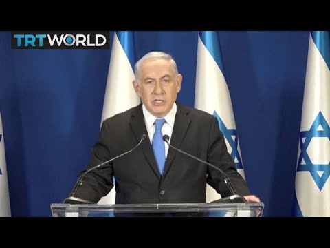 Netanyahu Faces Charges: Israeli police recommend indicting PM