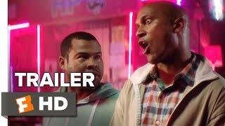 Keanu TRAILER 1 (2016) - Jordan Peele, Keegan-Michael Key Comedy HD