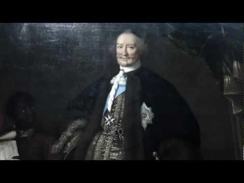 Johan Maurits Count of Nassau-Siegen National Museum Warsaw