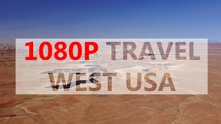8300 miles 28 days road trip in west usa july 2014