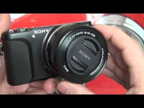 Sony NEX-3N Digitally Digested Review