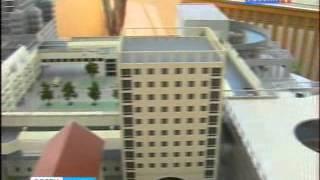В Москве хотят строить дороги на крышах домов. Штрассенхаусы