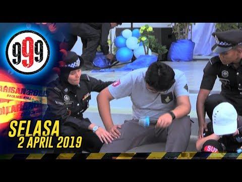 999 (2019) | Tue, Apr 2
