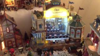 Christmas Village Collection 2013 Thumbnail