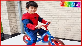 Learn English with Toys and Furniture | Fun Kids Play Activity
