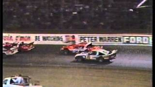 Liverpool Raceway 1980 Grand National Highlights