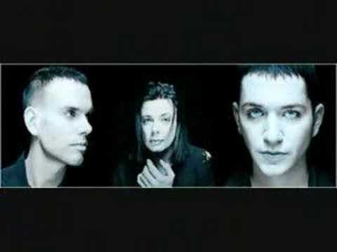 What Is This Iron Thing On Placebo's Black Market Music Cover