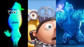 Самые ожидаемые мультфильмы 2020 года