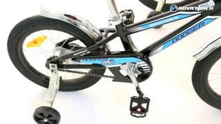 Обзор велосипеда Novatrack Dodger