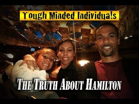 Hamilton Musical Review | Reaction | Tough Minded Individuals | TMI