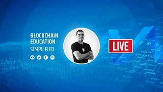 Bitcoin & Cryptocurrency Market Analysis & Live Hangout