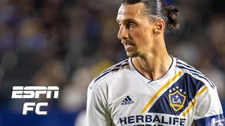 Zlatan Ibrahimovic is a Ferrari, but someday he'll be a Fiat - Paul Mariner | Major League Soccer