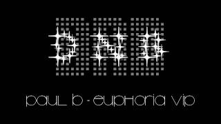 Paul B - Euphoria (VIP)