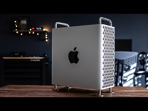 My Mac Pro 2019 Specs for Adobe Premiere Pro + RAM UPGRADE!