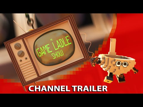 Game Ladle: The Channel Trailer