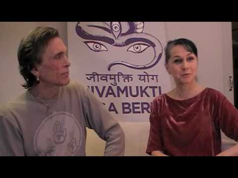 Sharon Gannon and David Life, Founders of Jivamukti-Yoga