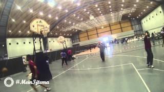 Salana Ijtema 2014 - Basketball