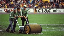 WM 1974 | Die Wasserschlacht von Frankfurt (ARD Vorberichterstattung)