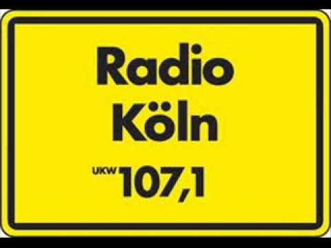 Grüße aus dem Radio Köln Studio vom 11.11.2012