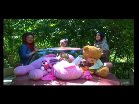 Mohsen Chavoshi - Beraghsa (Music Video)